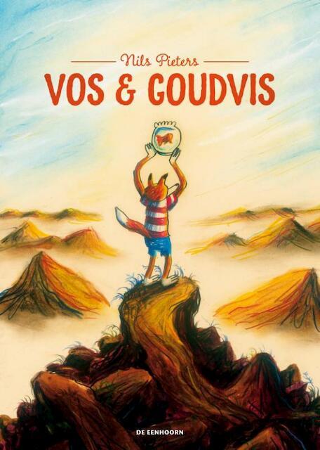 Vos & Goudvis - Nils Pieters