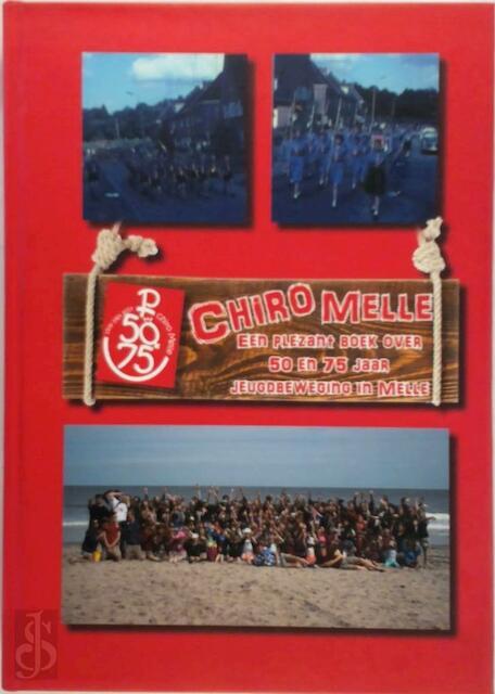 Chiro Melle -