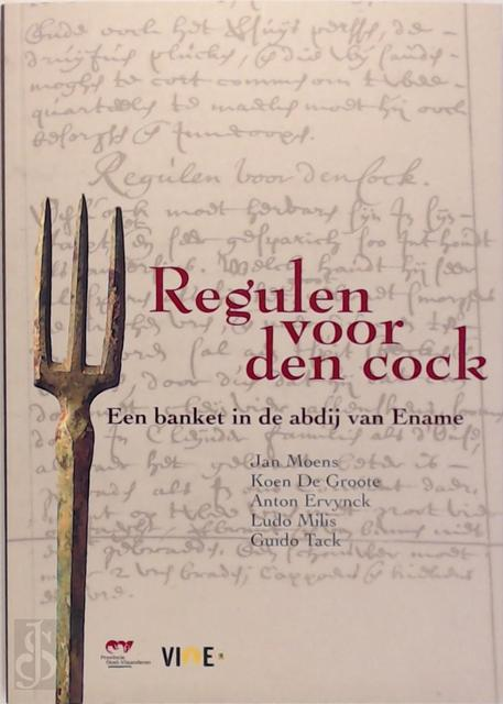 Regulen voor den cock - Jan Moens