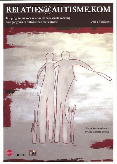 Relaties@autisme.kom / 2 relaties - Peter Vermeulen