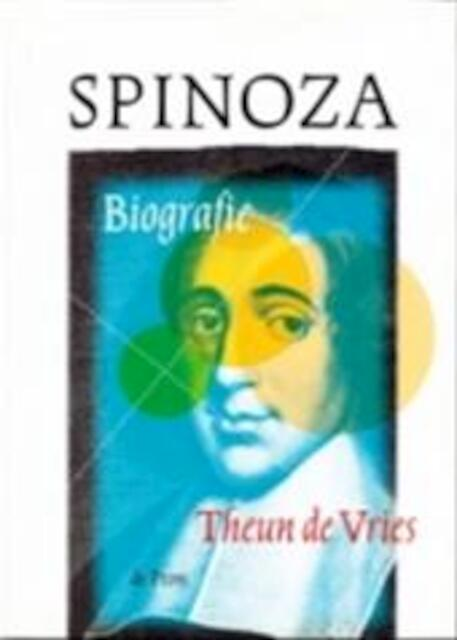 Spinoza - Theun de Vries