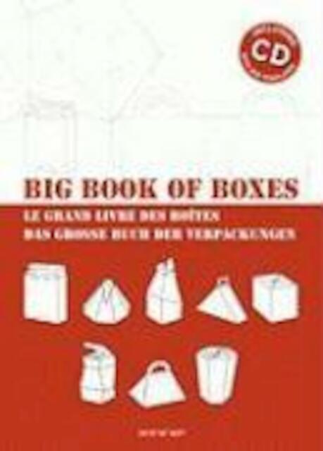 Big Book of Boxes - Thais Caballero