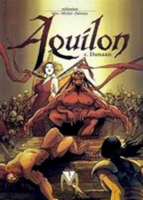 Aquilon / 2 - Unknown
