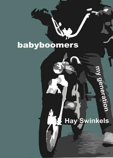 Babyboomers - Hay Swinkels