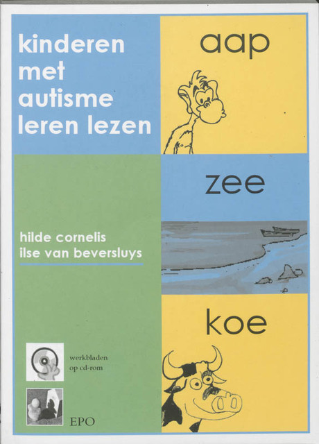 Aap - Zee - Koe - Hilde Cornelis, I. van Beversluys