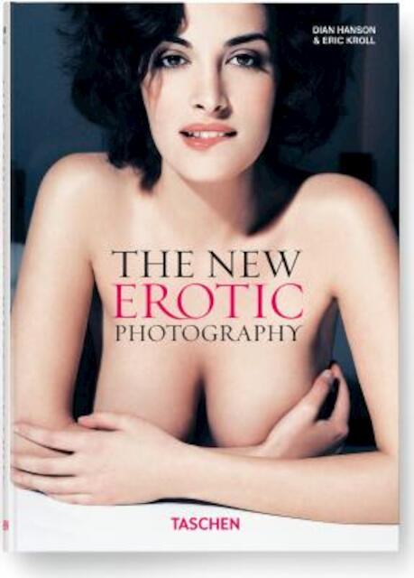 The New Erotic Photography Vol. - Unknown