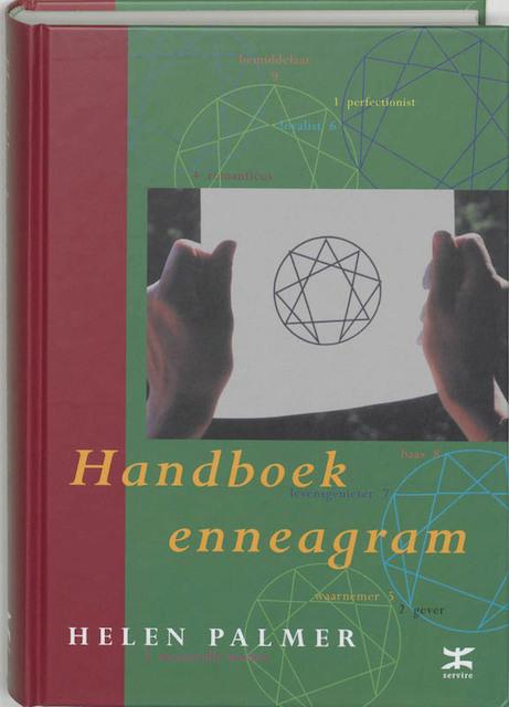 Handboek enneagram - Helen Palmer
