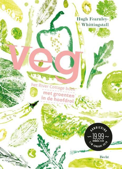 veg! - Hugh Fearnley-whittingstall