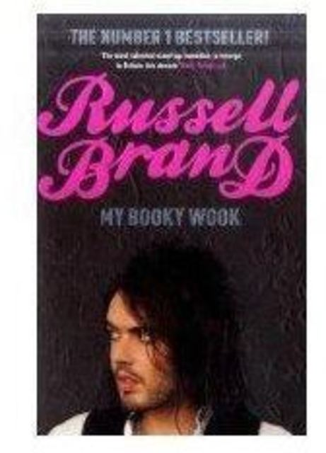 Russell BranD - My Booky Wook -