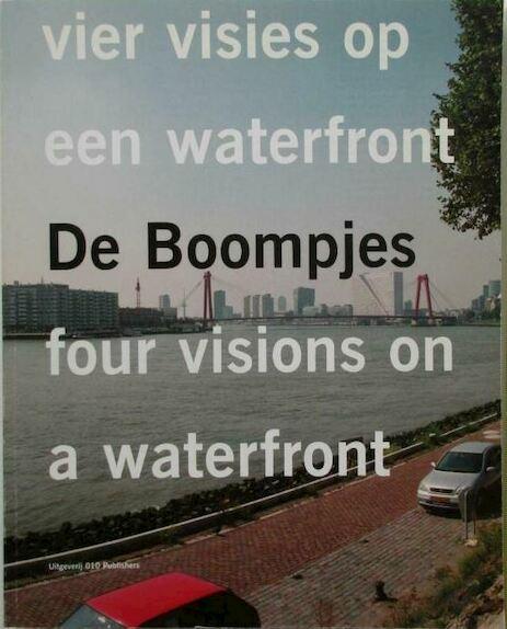De Boompjes -