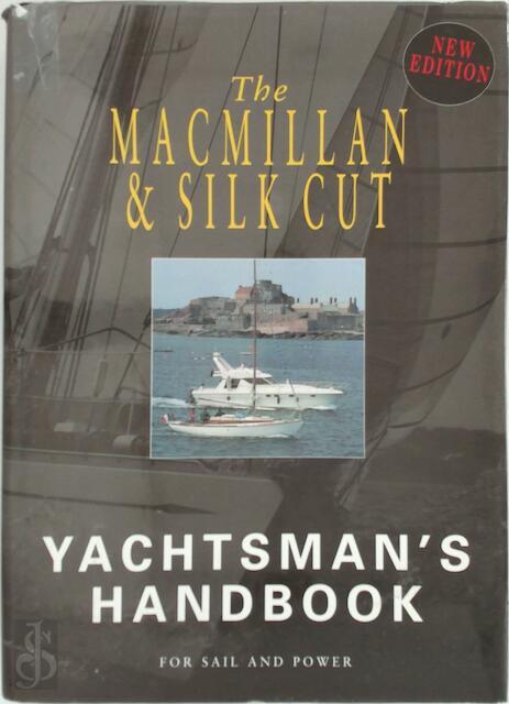 The MacMillan and silk cut - R.L Hewitt