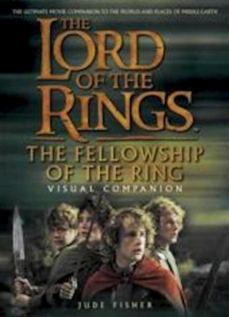 Jude Fisher The Lord Of The Rings