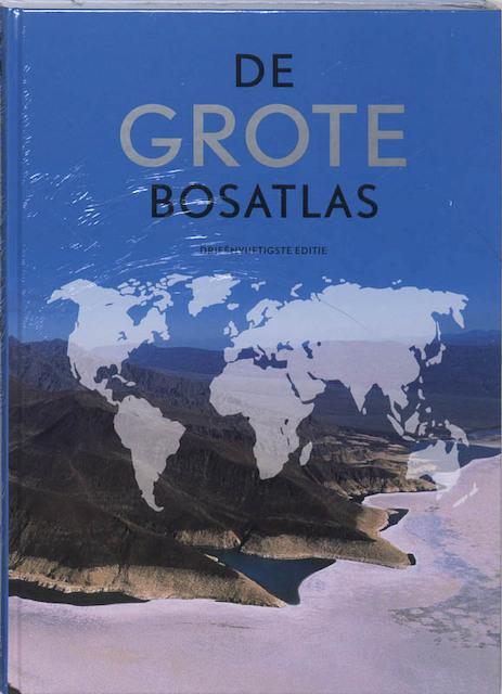 Grote Bosatlas / 53e editie - Unknown