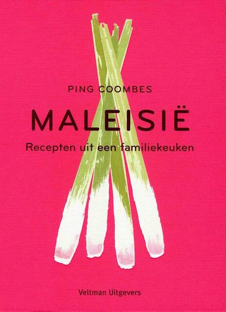 Maleisie - Ping Coombes