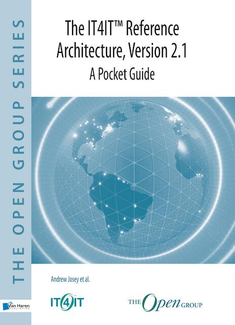 the it4it reference architecture version 2 1 a pocket guide e book andrew josey isbn. Black Bedroom Furniture Sets. Home Design Ideas