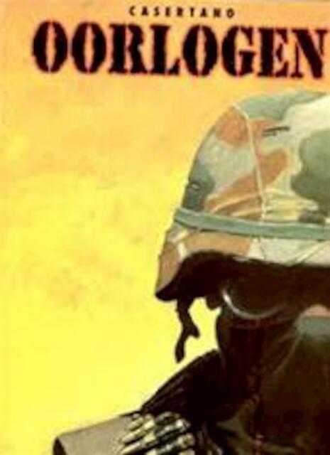 Oorlogen - Casertano