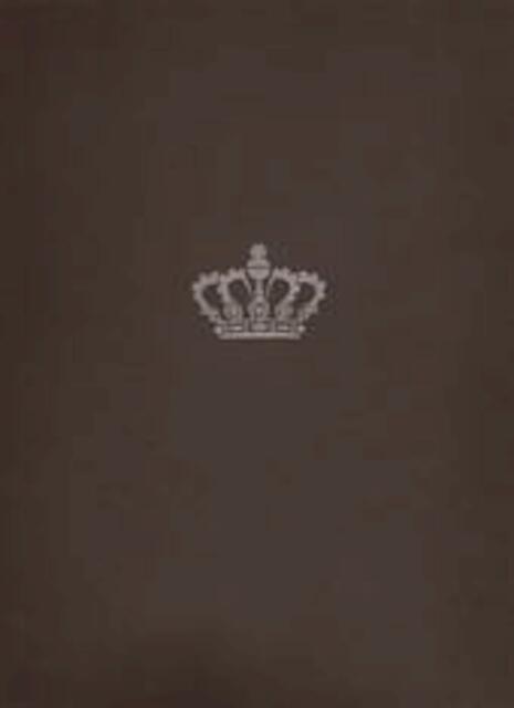 XXXIV Souvereine Nederlandsche Sonnetten - Herman Teirlinck, F. Toussaint Van Boelaere, August Vermeylen