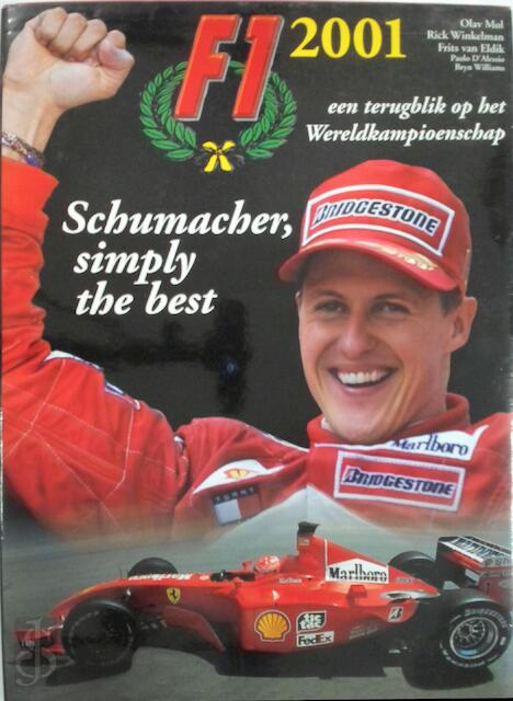 Formule I / 2001 Race report - Unknown