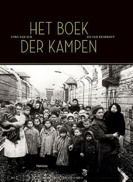Het boek der kampen - L. van Eck