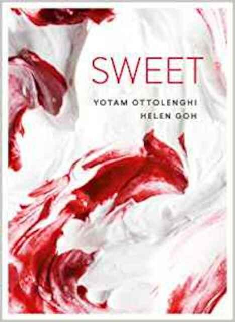 Sweet - Yotam Ottolenghi
