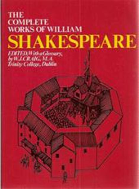 the complete works of william shakespear essay Romeo and juliet - ebook written by william  -an essay by a leading shakespeare scholar  'the complete works of william shakespeare' collects all.