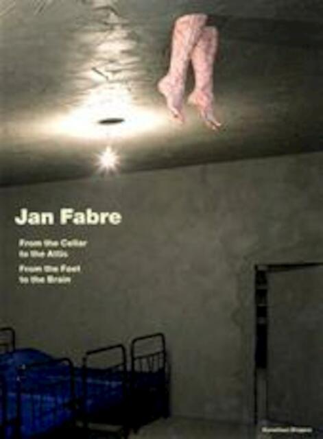 Jan Fabre - Kunsthaus Bregenz