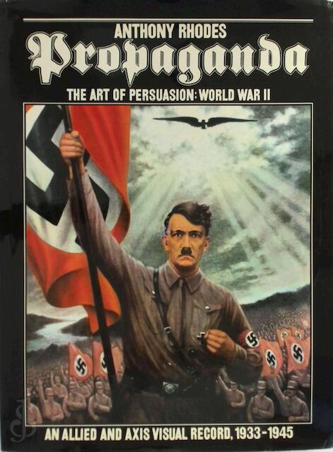 Propaganda - Anthony Richard Ewart Rhodes