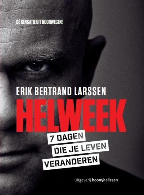 Helweek - Erik Bertrand Larssen