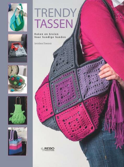 Trendy tassen - Jaroslava Dovcoca