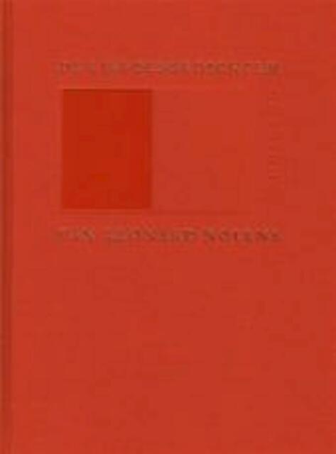 De liefdesgedichten - Leonard Nolens