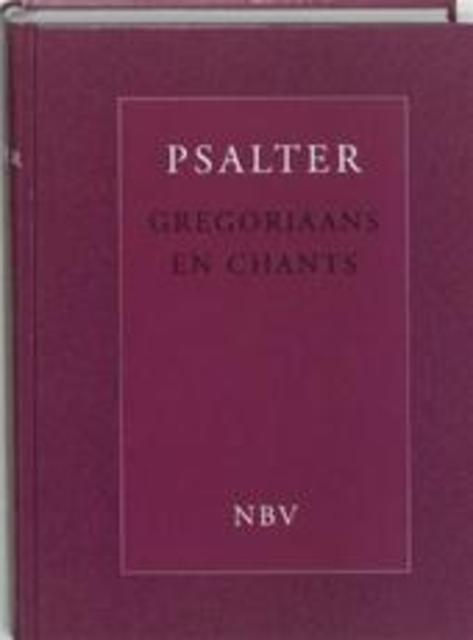 Psalter -