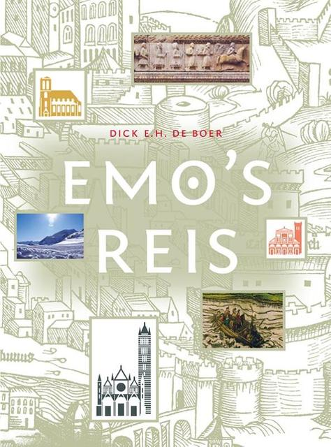 Emo's reis - Dick E.H. de Boer