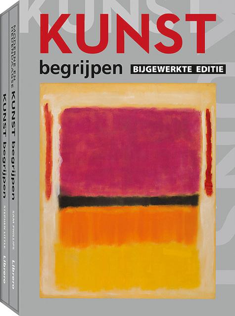 Kunst begrijpen - Sam Phillips, Stephen Little