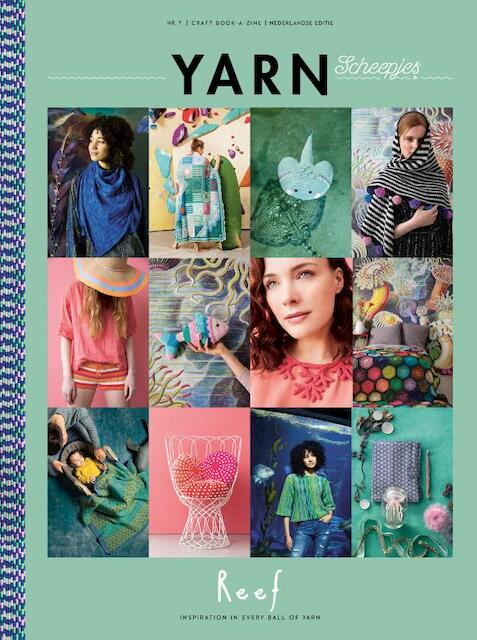 YARN 7 Bookazine NL -