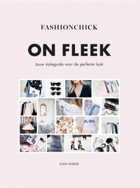 On Fleek - Ellen Snijder