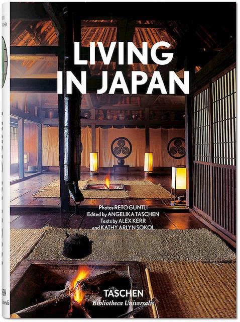 Living in Japan -