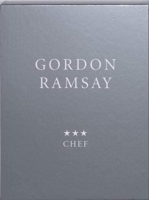 Gordon Ramsay - Gordon Ramsay