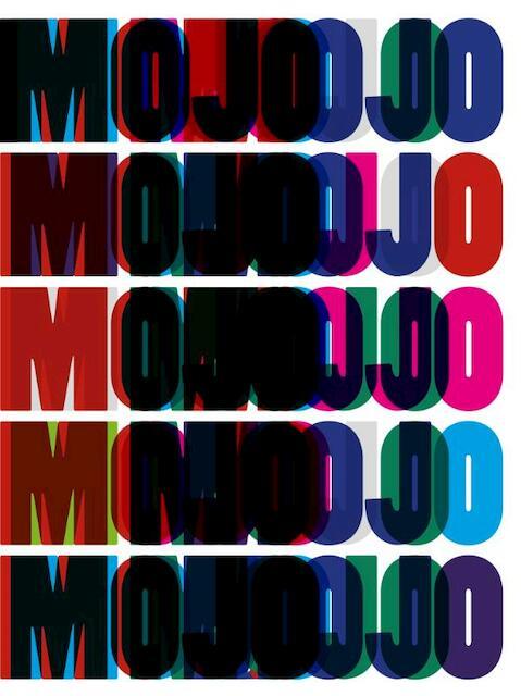 Mojo presenteert - Diverse auteurs