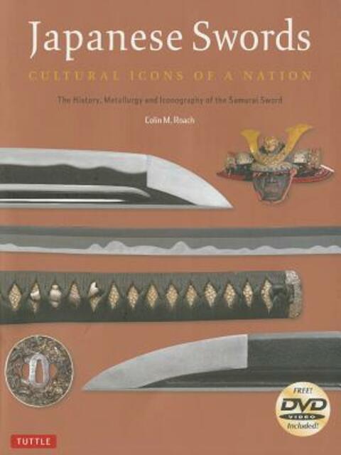Japanese Swords - Colin M. Roach
