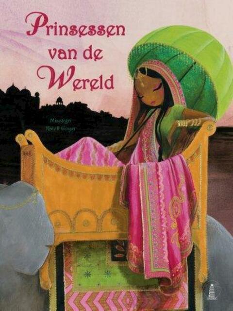 Prinsessen van de wereld - Katell