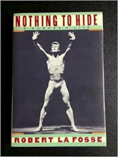 Nothing to Hide - Robert La Fosse, Andrew Mark Wentink