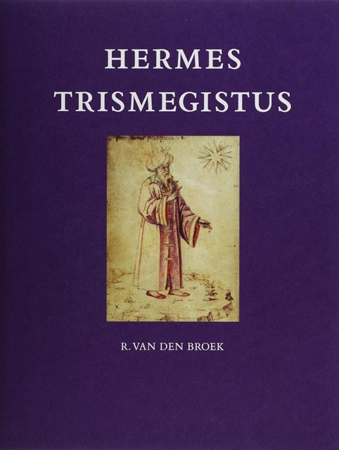 Hermes Trismegistus -