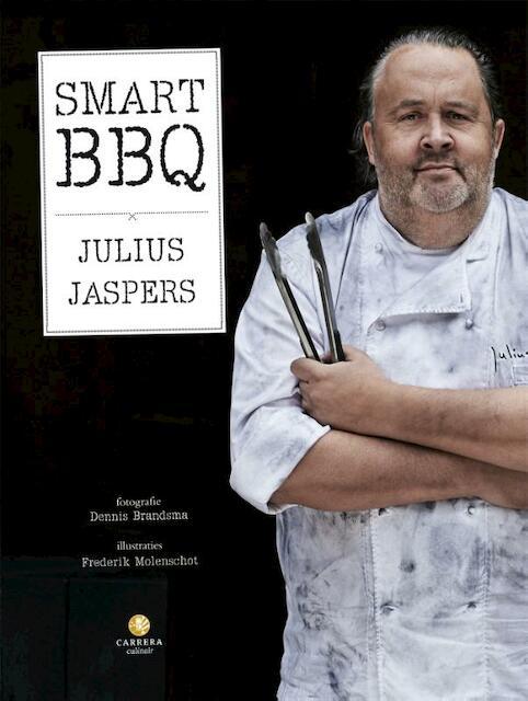 Alles op de BBQ - Julius Jaspers