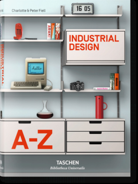 Industrial design A-Z -