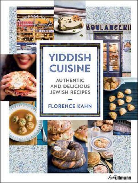 Yiddish cuisine florence kahn isbn 9783848010288 for Cuisine yiddish