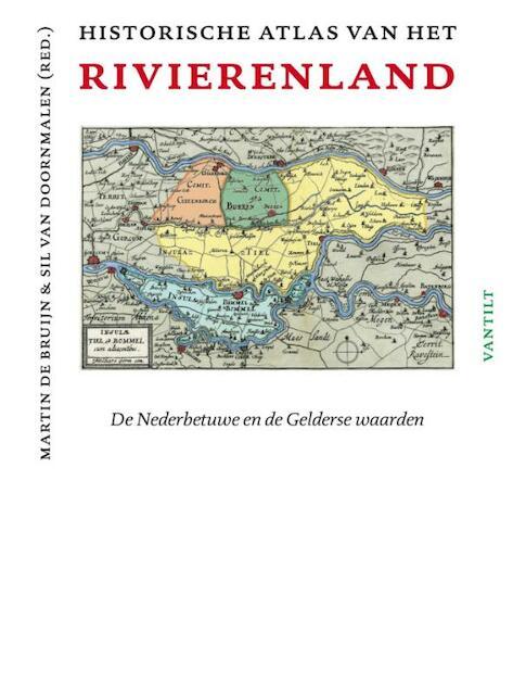 Historische atlas van het Rivierenland -
