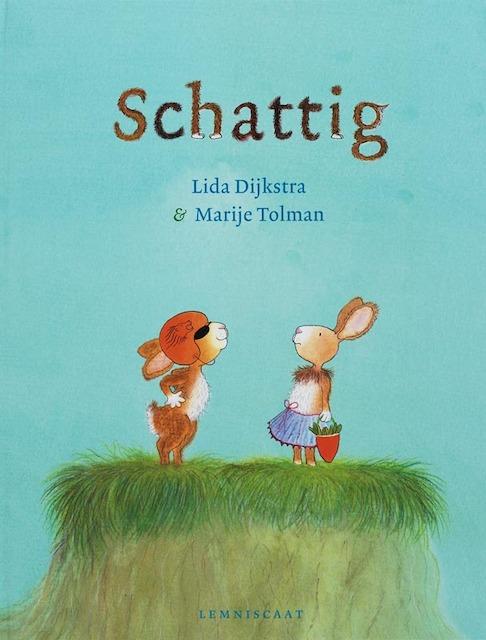 Schattig - Lida Dijkstra, Lida Dykstra