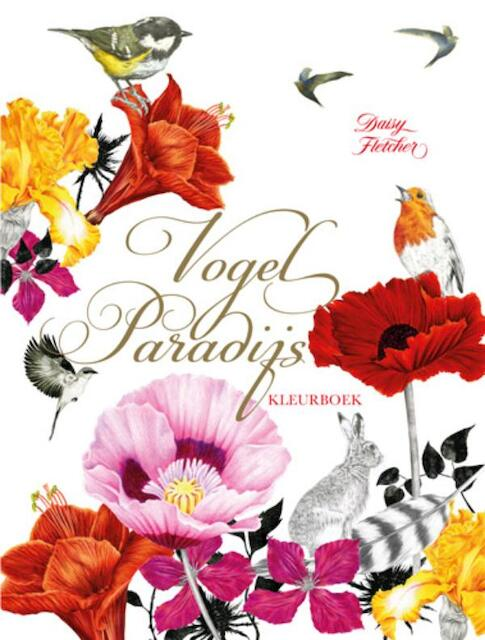 Vogelparadijs - Daisy Fletcher