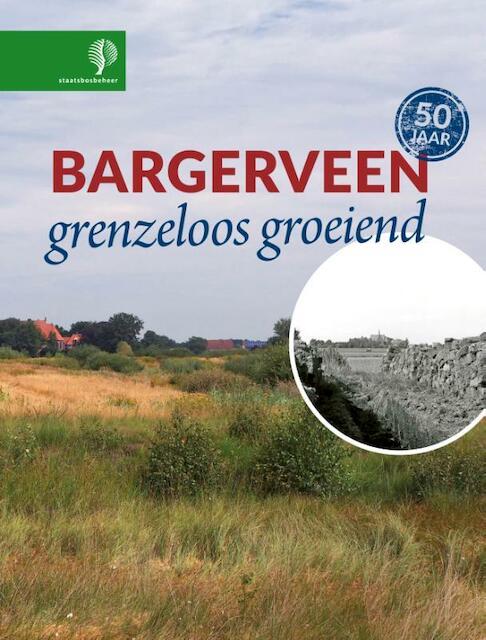 Bargerveen - Henk van den Brink, Jans de Vries, Aaldrik Pot, Fré Strating