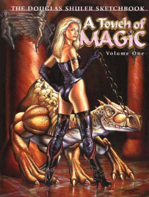 A Touch of Magic Volume One -